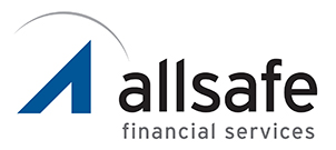 Allsafe Financial Services Logo